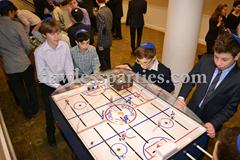 Dome/Stick Hockey Table